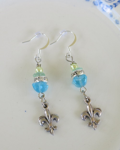 Wonderful Earrings for Fun!