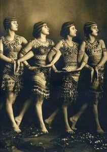 1920EgyptianRevivalJewelryblackwhite