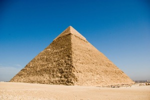 pyramid-of-khafre