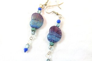 blue-shell-long-earrings