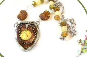 soldered-clock-necklace