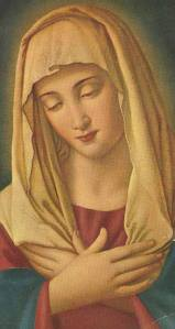 prayerful-mary