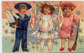 three-children-4th-july