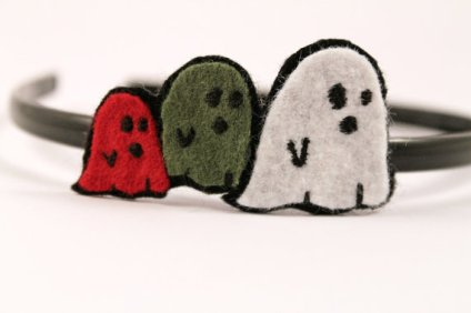 boo-ghost-headband