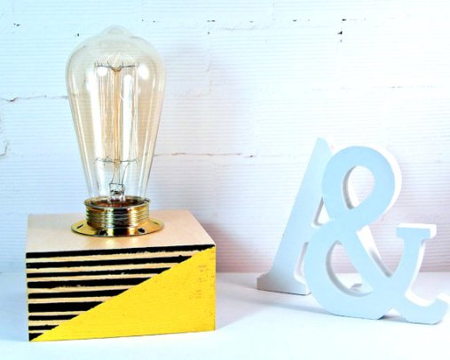 Edi's Lamps on Etsy