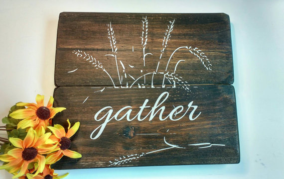 WinfreyHomeDesigns-gather-wooden-sign